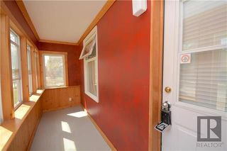 Photo 2: 444 Young Street in Winnipeg: Residential for sale (5A)  : MLS®# 1824921