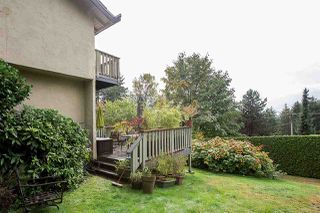 "Photo 18: 1078 LILLOOET Road in North Vancouver: Lynnmour Townhouse for sale in ""Lillooet Place"" : MLS®# R2305886"