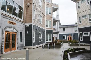 Photo 4: 4204 3221 Heatherbell Road in VICTORIA: Co Lagoon Condo Apartment for sale (Colwood)  : MLS®# 399758