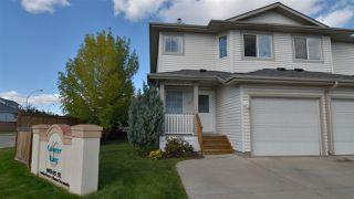 Main Photo: 29 16933 115 Street in Edmonton: Zone 27 House Half Duplex for sale : MLS®# E4130413