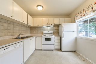 Photo 2: 17 100 WESTRIDGE Crescent: Spruce Grove Townhouse for sale : MLS®# E4130485