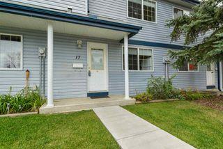Photo 28: 17 100 WESTRIDGE Crescent: Spruce Grove Townhouse for sale : MLS®# E4130485
