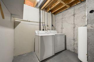 Photo 21: 17 100 WESTRIDGE Crescent: Spruce Grove Townhouse for sale : MLS®# E4130485
