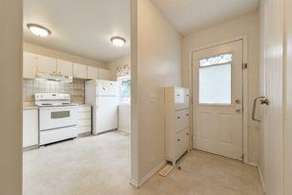 Photo 6: 17 100 WESTRIDGE Crescent: Spruce Grove Townhouse for sale : MLS®# E4130485