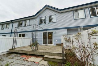 Photo 26: 17 100 WESTRIDGE Crescent: Spruce Grove Townhouse for sale : MLS®# E4130485