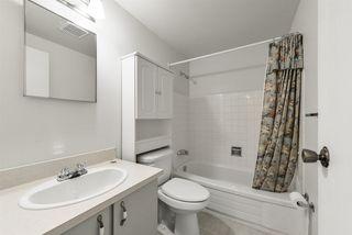 Photo 20: 17 100 WESTRIDGE Crescent: Spruce Grove Townhouse for sale : MLS®# E4130485