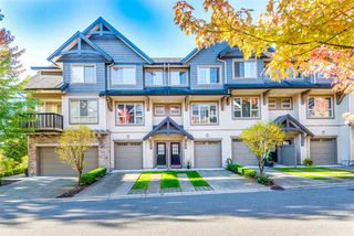 Photo 2: R2311441 - 18 - 1362 PURCELL DR, COQUITLAM TOWNHOUSE