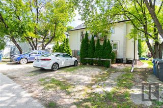 Photo 20: 2 504 Dominion Street in Winnipeg: Wolseley Condominium for sale (5B)  : MLS®# 1827372