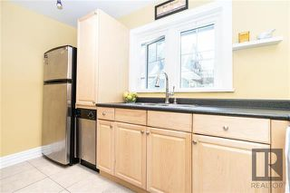 Photo 4: 2 504 Dominion Street in Winnipeg: Wolseley Condominium for sale (5B)  : MLS®# 1827372