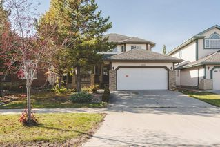 Main Photo: 2102 HADDOW Drive in Edmonton: Zone 14 House for sale : MLS®# E4131994