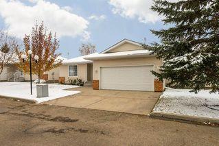 Main Photo: 5 1650 42 Street in Edmonton: Zone 29 House Half Duplex for sale : MLS®# E4132265