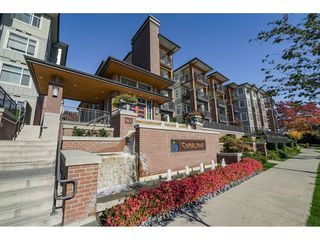 "Photo 2: 2403 963 CHARLAND Avenue in Coquitlam: Central Coquitlam Condo for sale in ""CHARLAND"" : MLS®# R2313880"