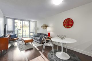 "Photo 5: 510 1088 RICHARDS Street in Vancouver: Yaletown Condo for sale in ""RICHARDS LIVING"" (Vancouver West)  : MLS®# R2314319"