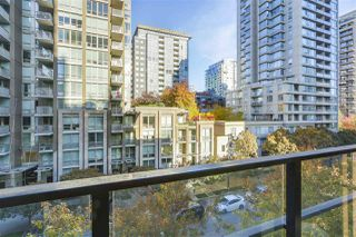 "Photo 11: 510 1088 RICHARDS Street in Vancouver: Yaletown Condo for sale in ""RICHARDS LIVING"" (Vancouver West)  : MLS®# R2314319"