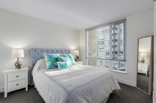 "Photo 10: 510 1088 RICHARDS Street in Vancouver: Yaletown Condo for sale in ""RICHARDS LIVING"" (Vancouver West)  : MLS®# R2314319"