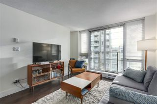 "Photo 3: 510 1088 RICHARDS Street in Vancouver: Yaletown Condo for sale in ""RICHARDS LIVING"" (Vancouver West)  : MLS®# R2314319"