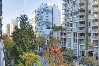 "Photo 13: 510 1088 RICHARDS Street in Vancouver: Yaletown Condo for sale in ""RICHARDS LIVING"" (Vancouver West)  : MLS®# R2314319"