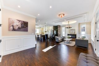 Photo 4: 414 SEVENTH Avenue in New Westminster: GlenBrooke North House for sale : MLS®# R2316576