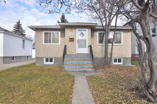Main Photo: 10724 69 Avenue in Edmonton: Zone 15 House for sale : MLS®# E4133346