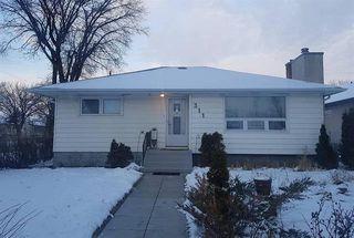 Main Photo: 311 Ridgecrest Avenue in Winnipeg: Riverbend Residential for sale (4E)  : MLS®# 1831338