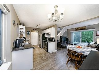 "Photo 8: 15 12334 224 Street in Maple Ridge: East Central Townhouse for sale in ""DEER CREEK PLACE"" : MLS®# R2328109"