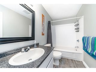 """Photo 11: 15 12334 224 Street in Maple Ridge: East Central Townhouse for sale in """"DEER CREEK PLACE"""" : MLS®# R2328109"""