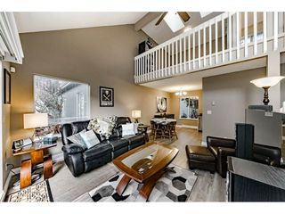"""Photo 4: 15 12334 224 Street in Maple Ridge: East Central Townhouse for sale in """"DEER CREEK PLACE"""" : MLS®# R2328109"""