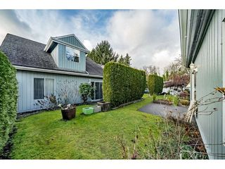 "Photo 18: 15 12334 224 Street in Maple Ridge: East Central Townhouse for sale in ""DEER CREEK PLACE"" : MLS®# R2328109"