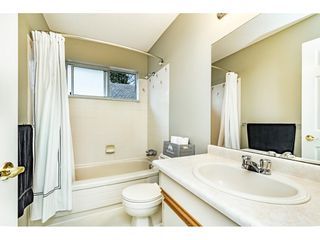 """Photo 15: 15 12334 224 Street in Maple Ridge: East Central Townhouse for sale in """"DEER CREEK PLACE"""" : MLS®# R2328109"""