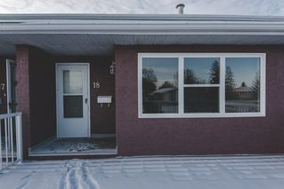 Main Photo: 18 13580 38 Street in Edmonton: Zone 35 Townhouse for sale : MLS®# E4139586