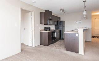Main Photo: 408 1188 HYNDMAN Road in Edmonton: Zone 35 Condo for sale : MLS®# E4139653
