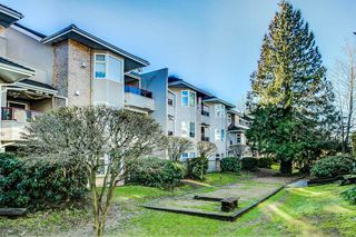 "Photo 12: 106 1999 SUFFOLK Avenue in Port Coquitlam: Glenwood PQ Condo for sale in ""Key West"" : MLS®# R2330864"