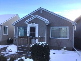 Main Photo: 11623 129 Avenue NW in Edmonton: Zone 01 House for sale : MLS®# E4140367