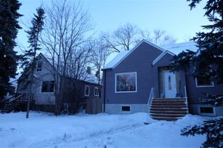 Main Photo: 11123 & 11127 72 Avenue in Edmonton: Zone 15 House for sale : MLS®# E4140626
