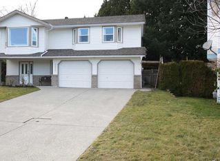 "Main Photo: 22980 124B Avenue in Maple Ridge: East Central House for sale in ""EAST CENTRAL"" : MLS®# R2335857"