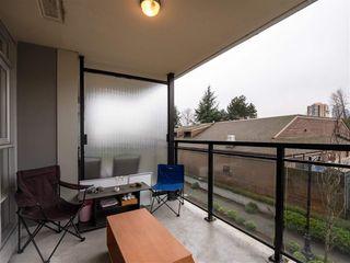 "Photo 13: 305 575 DELESTRE Avenue in Coquitlam: Coquitlam West Condo for sale in ""Cora"" : MLS®# R2336429"
