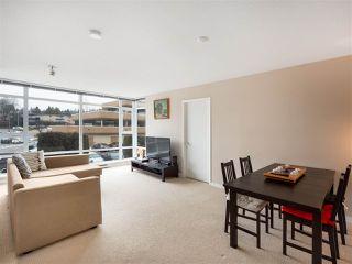 "Photo 4: 305 575 DELESTRE Avenue in Coquitlam: Coquitlam West Condo for sale in ""Cora"" : MLS®# R2336429"