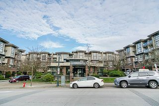 "Photo 2: 433 10838 CITY Parkway in Surrey: Whalley Condo for sale in ""Access"" (North Surrey)  : MLS®# R2336368"