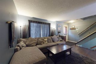 Main Photo: 7289 SOUTH TERWILLEGAR Drive in Edmonton: Zone 14 Townhouse for sale : MLS®# E4143419