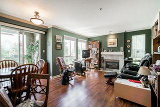 "Photo 2: 309 8495 JELLICOE Street in Vancouver: Fraserview VE Condo for sale in ""RIVERGATE"" (Vancouver East)  : MLS®# R2341703"