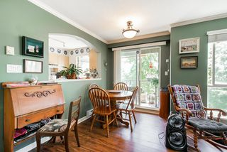 "Photo 5: 309 8495 JELLICOE Street in Vancouver: Fraserview VE Condo for sale in ""RIVERGATE"" (Vancouver East)  : MLS®# R2341703"