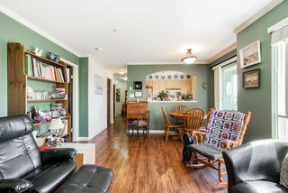 "Photo 3: 309 8495 JELLICOE Street in Vancouver: Fraserview VE Condo for sale in ""RIVERGATE"" (Vancouver East)  : MLS®# R2341703"