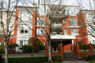 Main Photo: 306 2253 WELCHER Avenue in Port Coquitlam: Central Pt Coquitlam Condo for sale : MLS®# R2342449