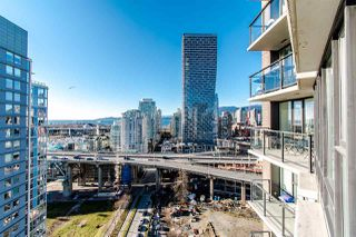 "Photo 19: 2303 583 BEACH Crescent in Vancouver: Yaletown Condo for sale in ""Park West 2"" (Vancouver West)  : MLS®# R2343260"