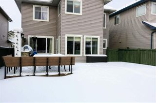 Photo 28: 1945 120A Street in Edmonton: Zone 55 House for sale : MLS®# E4145138