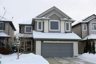 Main Photo: 1945 120A Street in Edmonton: Zone 55 House for sale : MLS®# E4145138