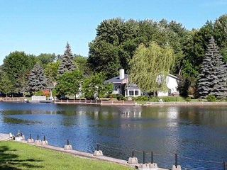 Photo 3: 25 South Island Trail in Ramara: Brechin House (Bungalow) for sale : MLS®# S4371371