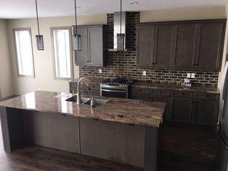 Photo 3: 3420 PARKER Loop in Edmonton: Zone 55 House for sale : MLS®# E4146198
