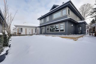 Photo 27: 9526 DONNELL Road in Edmonton: Zone 18 House for sale : MLS®# E4146384