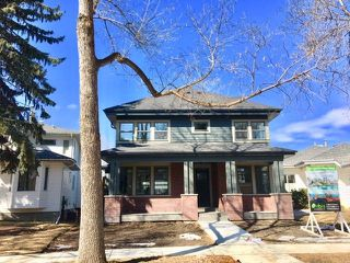 Photo 1: 9526 DONNELL Road in Edmonton: Zone 18 House for sale : MLS®# E4146384